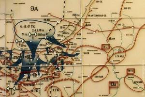Курская битва, Северный фас (5-12 июля 1943 года).