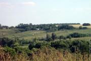 То, что осталось от Пигаревки (фото лета 2011 года).