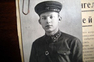 А. Поляков.
