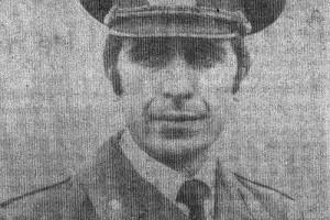 Владимир Иванович Пряников, 1984 год. Фото П. Щербаков.