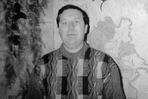 Александр Сергеевич Трунов, 2003 год.