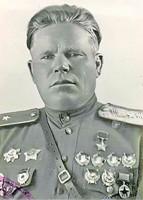 Иван Никитич Конев.