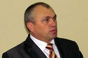 Глава Малоархангельского района Ю. А. Маслов.