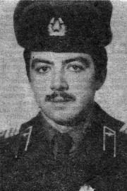 Юрий Кононов.