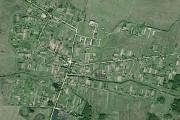 Украина, Житомирская область, Червоноармейский район, село Теньковка на Гугль Карте.