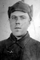 Беликов Василий Ефремович.