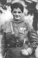 Марина Чечнева.