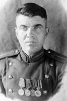 Иван Сергеевич Разинков.