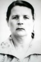 Бабенкова Раиса Егоровна.