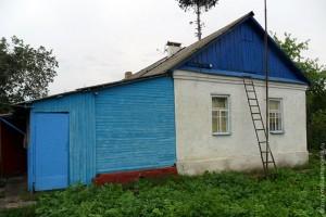 Продаётся дом в селе Луковец Малоархангельского района Орловской области.