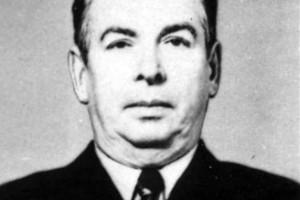 Матвей Матвеевич Мартынов.