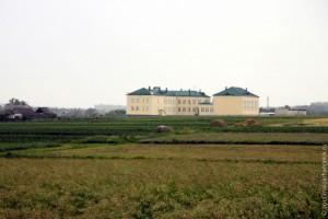 Костинская школа.