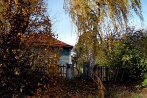 Покров-2012 в Малоархангельске.
