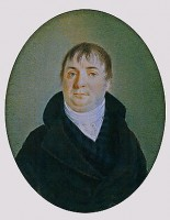 Алексей Фёдорович Мерзляков.