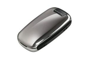 Сотовый телефон Alcatel OneTouch V270.