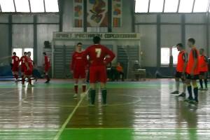 Состоялись заключительные матчи I тура открытого Первенства области и турнира «Дружба-XI» открытого первенства по мини-футболу.