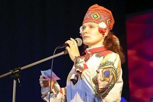 Блиц-турнир, Южанинова Наталья Николаевна (Малоархангельский р-н).