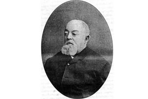 Михаил Владимирович Толстой.