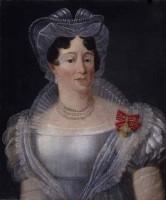 Мусина-Пушкина Елизавета Фёдоровна.