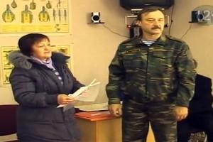Архивы двух шахтинских семей пополнились наградными документами.