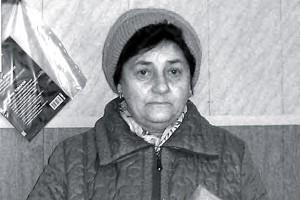 Галина Станиславовна Панова.