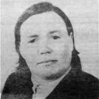 Анна Ивановна Бобракова.