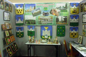 XV Международная ярмарка молодежных инициатив «Орел – 2014».