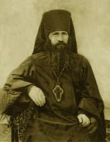 Преподобный Арефа Верхотурский (1865-1903).