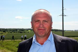 Юрий Маслов.