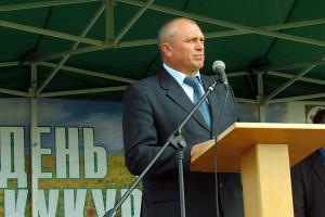В данном мероприятии принял участие глава Малоархангельского района Юрий Алексеевич Маслов.
