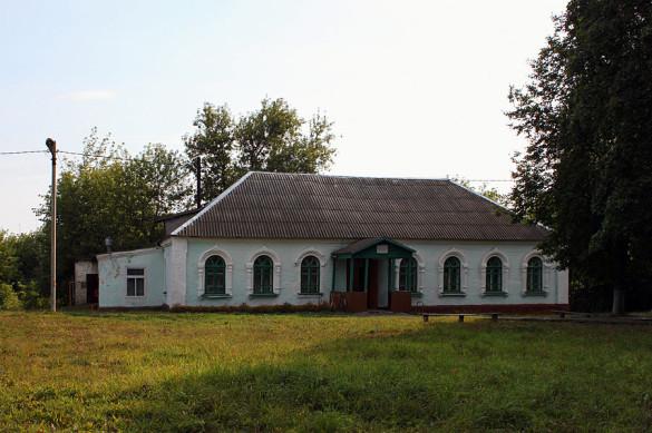 Протасовская начальная общеобразовательная школа.