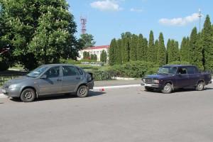ДТП в Малоархангельске.