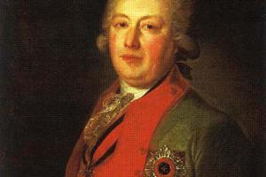 Протасов Пётр Степанович, генерал-майор.