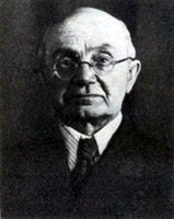 Алисов Борис Павлович, климатолог.