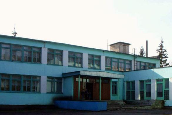 МБОУ Малоархангельского района «Каменская средняя общеобразовательная школа».