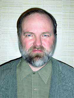 Михаил Львович Махлаев.