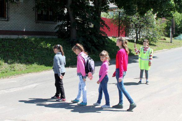 Abbey Road в Малоархангельске.е