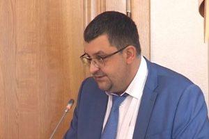 Блохин Денис Анатольевич.