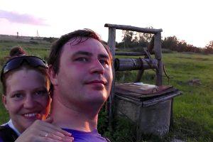 Путешествие в российскую глубинку Малоархангельск — Луковец — Подкопаево.