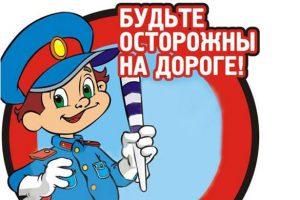 ГИБДД призывает всех подойти к проведению каникул достойно и безопасно.