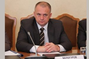 Андрей Белогуров