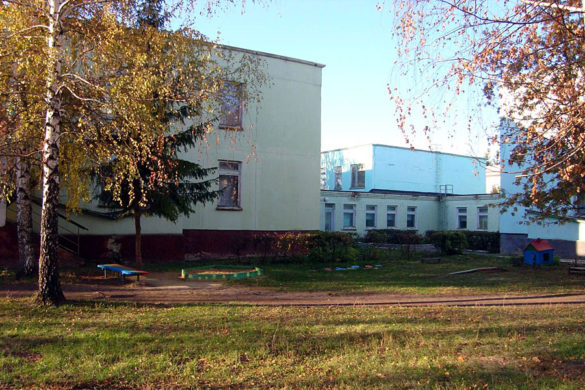 МБДОУ «Детский сад №2 г.Малоархангельска»