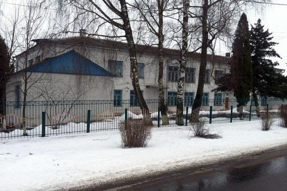 Детский сад №1 города Малоархангельска
