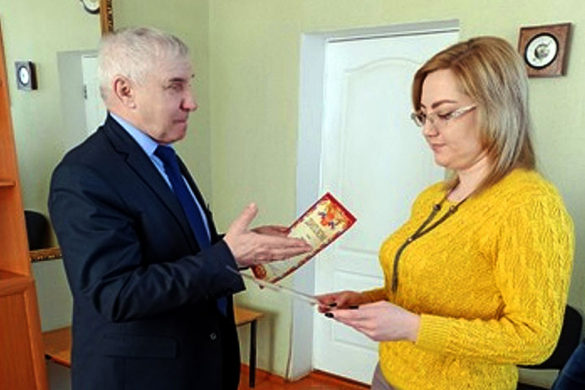Подведены итоги конкурса «Лучший дружинник» на территории Малоархангельского района