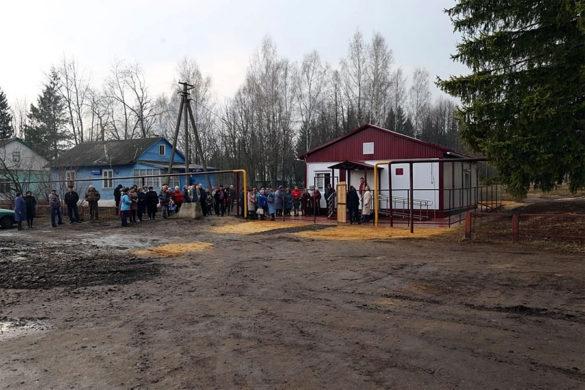 Орловский губернатор проинспектировал строительство ФАПов в Малоархангельском районе.