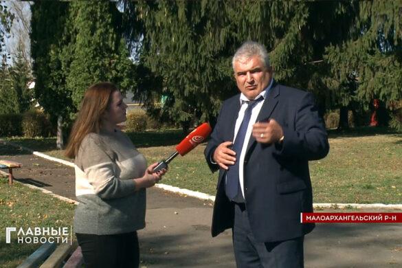 Малоархангельск вошел в число городов «Бирюзового кольца России»