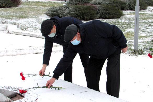 День Неизвестного солдата в Малоархангельске