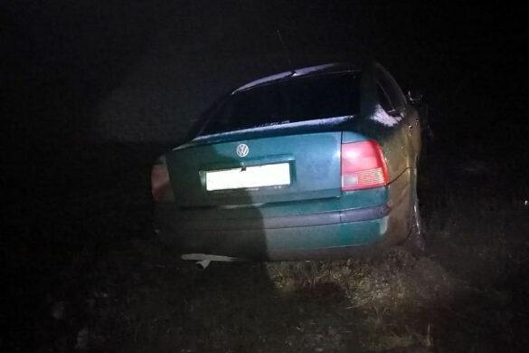 В Орловской области в ДТП погиб водитель КАМАЗа